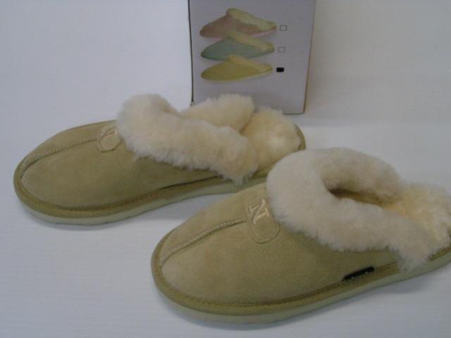 NukNuk slippers @ Costco