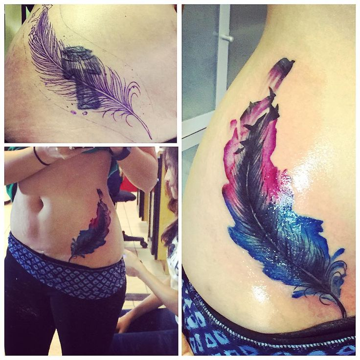 30 Brilliant Tattoo Cover Up Ideas - Easiest Way to Try