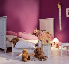 Waar prinsesjes en stoere ridders spelen en slapen verdient goede belichting. | Hornbach