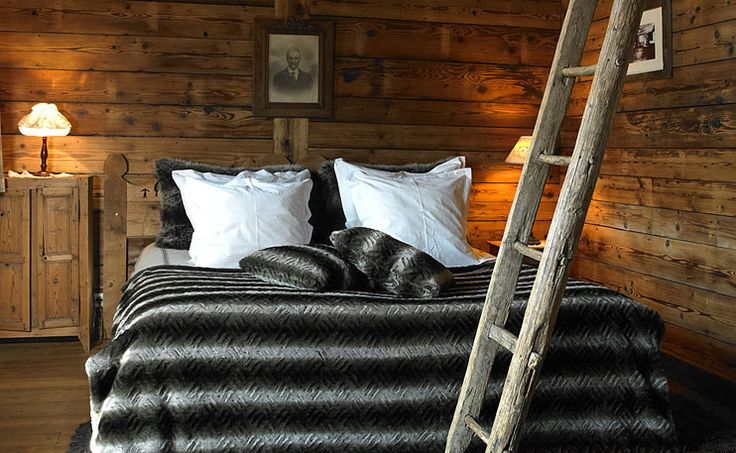 Chambres Confort - Aurélie