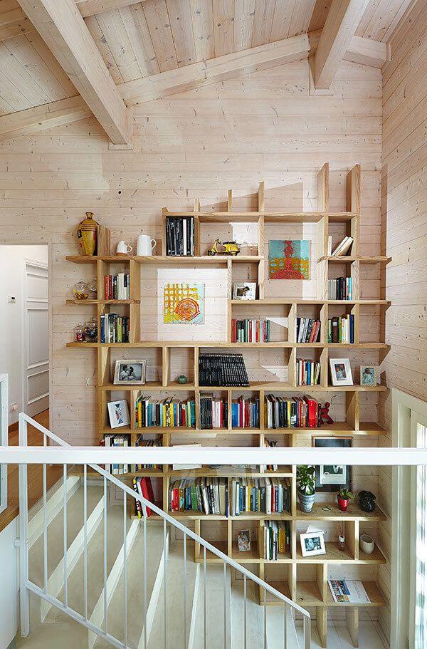 Casa B+M by Ora Architetti