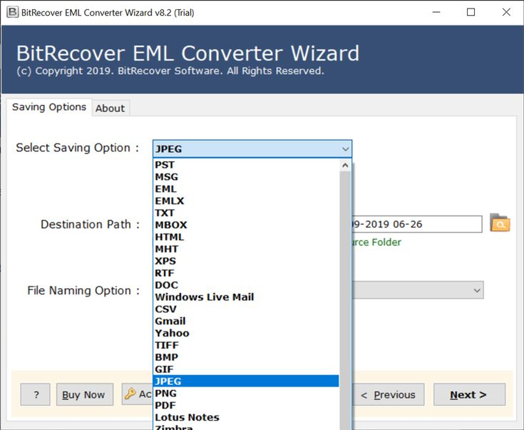 Eml To Jpg Converter To Export Emails Into Jpeg Images With Fastest Speed Windows Live Mail Live Mail Converter