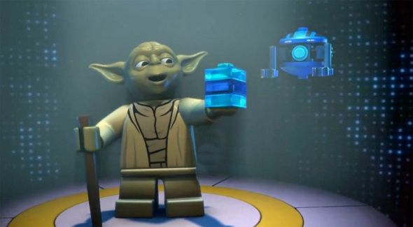 Star Wars Bits: Robert Rodriguez, Terence Stamp, Keri Russell, Amanda Lucas, Star Wars: The Black Series, 'The Yoda Chronicles', and More | /Film