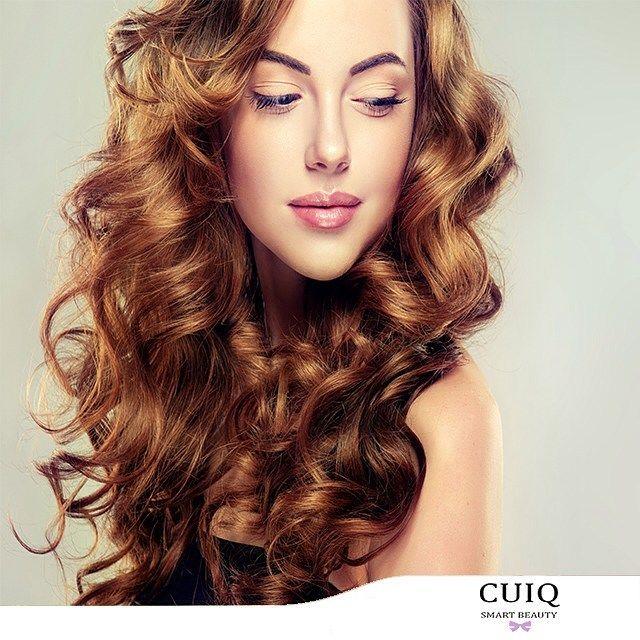 Saçlarınız Her Mevsim Doğal ve Parlak Kalsın. Saçınızın Her Bir Teli Değerli Kaybetmeyin... #cuiqbeauty #saçdökülmesi #saçbakımı #güzellik