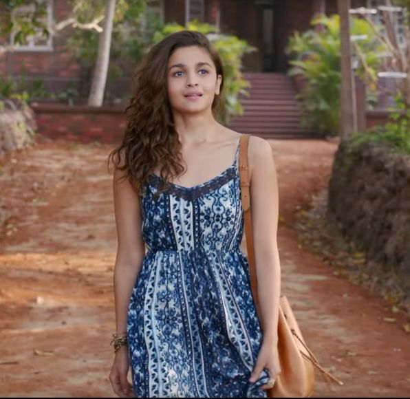 Here is how you can steal Alia Bhatt's boho-chic look from Dear Zindagi | PINKVILLA
