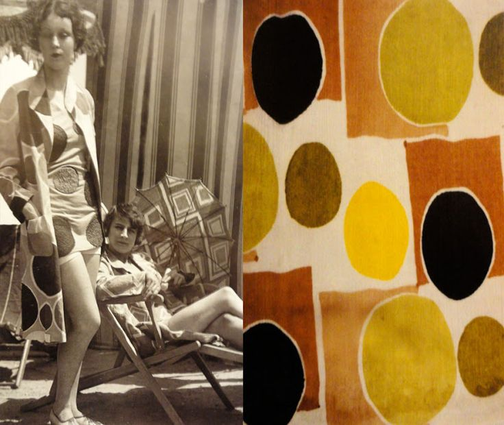 Sonia Delaunays Career Spanned 75 Years In Many Areas Of Expression Graphic And Interior Design Painting Theater Film Textiles A