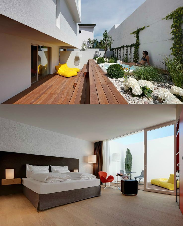 Hotel Pupp | Boutique Hotel | Brixen | Italy | http://lifestylehotels.net/en/hotel-pupp | Room | Small Private Hotel | Terrace