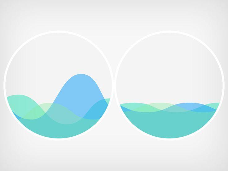 Sound Waves by Georgia Verapen