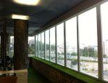 Офисные помещения, пр-к Харьковский, 36Г. Площадь тонирования 66,5 кв.м.