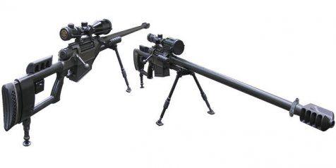 Pindad produksi 150 senapan SNIPER SPR 2 buat Kopassus