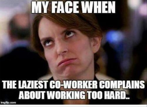 24 Memes That Capture Your Work Struggles - QuotesHumor.com