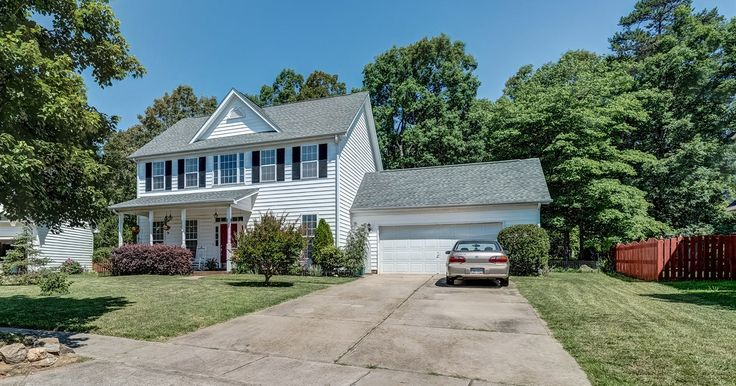 $249,900, 5 beds, 3 baths, 2270 sq ft - Contact Wendy Richards, Keller Williams Realty - Ballantyne, 704-604-6115 for more information.