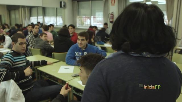 Inicia FP. Talleres naming. by Paco Cillán. Audiovisual divulgativo para Inicia FP, proyecto de innovación educativa que trabaja por el desarrollo de la iniciativa emprendedora en Formación Profesional, patrocinado por el Ministerio de Educación y la Unión Europea.