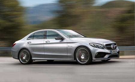 2015 Mercedes Benz C class AMG review - http://carsintrend.com/2015-mercedes-benz-c-class-amg-review/