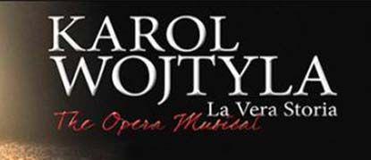 Karol Wojtyla - Una storia vera (01/02/2014) www.discoverpadova.com/index.php/eventi-a-padova/450-karol-wojtyla-una-storia-vera/event_details
