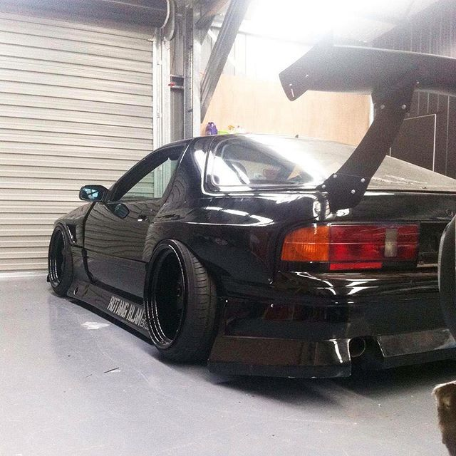 Automobile Mazda Tuner Cars: 356 Best MAZDA RX-7 FC3S.C Images On Pinterest