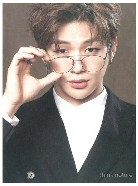Kang Daniel <3