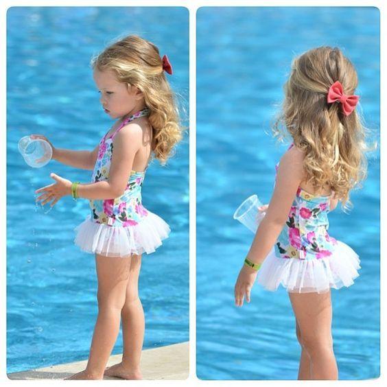 Swimsuit found at @alexandalexa.com