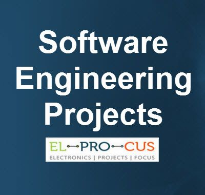 Top Software Engineering Projects for IT and CSE Students