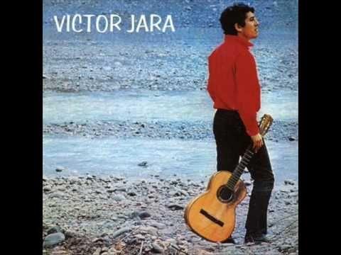 Victor Jara - El cigarrito