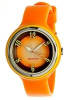 Appetime Svj211125 Sweets Ladies Watch. Ladies love the unique styles of the Appetime brand. Straight from Japan. The series of casual watches are designed to brighten your mood. Using joyful characterizations and rich variations of different shapes and colors; each watch is designed to tell a story.