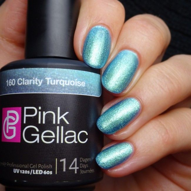 Clarity Turquoise