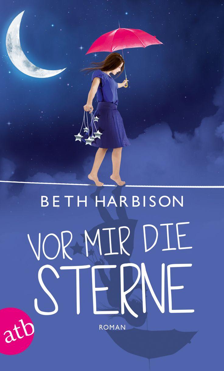 """Kurz vor ihrem 38. Geburtstag gerät Ramie Phillips in die Krise: Sie hat alles, was sie immer wollte – eine Karriere, tolle Freunde, ein Leben im Wohlstand. Aber ist sie glücklich? Als sie nach einem Unfall wieder zu sich kommt, ist Ramie plötzlich noch einmal 18 Jahre alt. Und sie kann alle Entscheidungen von damals mit dem Wissen von heute erneut treffen.   Mehr zu """"Vor mir die Sterne"""" von Beth Harbison unter www.aufbau-verlag.de/vor-mir-die-sterne.html  #bücher #literatur #roman"""