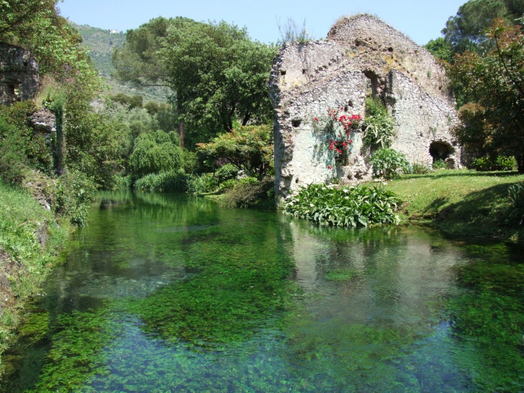 21 best oasi di ninfa images on pinterest secret gardens for I giardini di ninfa lazio