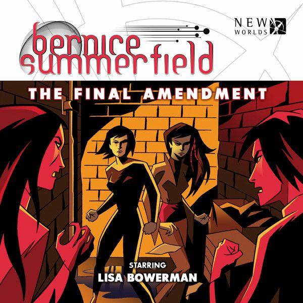 8.5. The Final Amendment