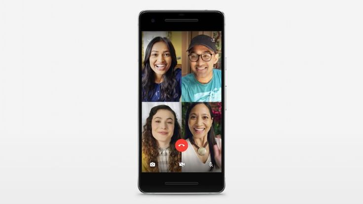 WhatsApp group video, voice calling feature rolls out for Android, iOS users