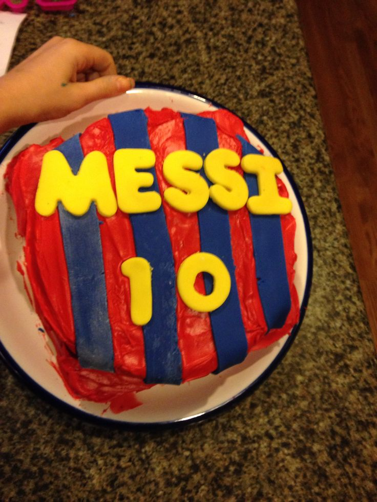 Cake Design Barcelona : 11 best images about Barcelona Cakes on Pinterest Messi ...