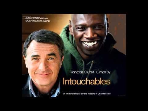 Ludovico Einaudi - Una Mattina (Intouchables  Soundtrack)