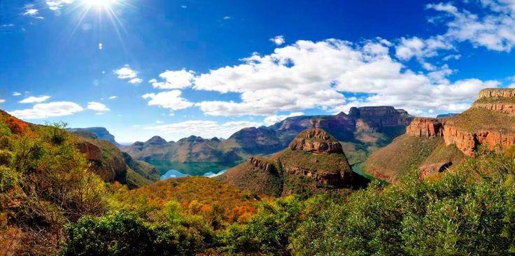 Afrique du Sud : du parc Kruger au cap de Bonne-Espérance - GEO
