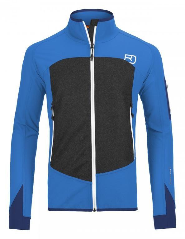 """Ortovox: windstopper """"Piz Badile"""", nuovissima giacca antivento di Ortovox della linea SOFTSHELL MERINO: adatto per le scalate e le escursioni in quota. Grazie alla combinazione di tessuti risulta molto robusta e resistente, elastica, leggera e termica. http://girovagandoinmontagna.com/gim/offerte-speciali-da-maxsportstore-com/ortovox-windstopper-'piz-badile'/msg108298/?topicseen#new ● € 199"""