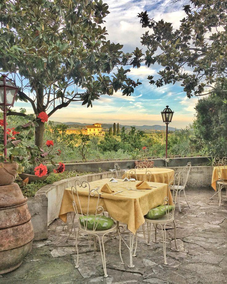 Centanni Ristorante, Bagno a Ripoli, Firenze #travel #beauty #myurbandrops #centanni #bagnoaripoli #toscany #florence #firenze