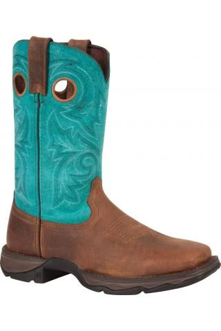 Durango+Boots+Lady+Rebel+By+Durango+Womens+Bar+None+Western+Boot+Urban+