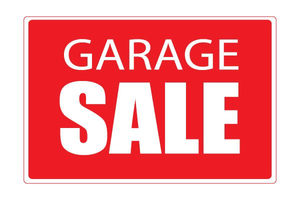 Canny image pertaining to printable garage sale signs