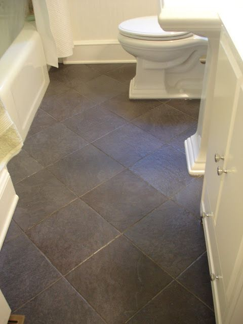 bathrooms slate tiles small bathroom bathroom ideas slate flooring