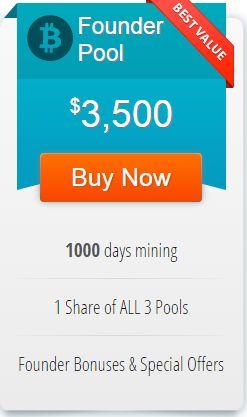 Bitclub Network Founder Pool