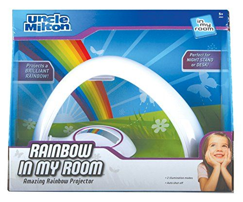 Make a homemade spectroscope with a few simple materials and explore the spectrum of different light sources. You'll see all kinds of rainbows!
