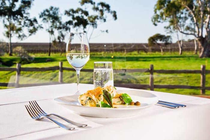 The Ultimate Guide To Eating (And 'Wineing') Around McLaren Vale