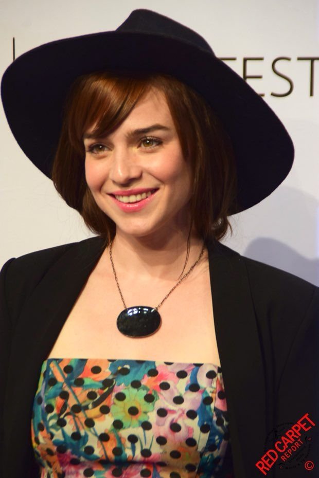 from Carlos renee felice smith nipslip