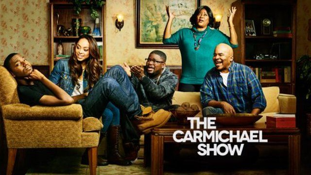 Jerrod Carmichael stars in the NBC comedy inspired by his outspoken family and therapist-in-training girlfriend. SUNDAYS 9/8c on NBC.