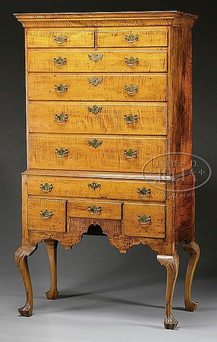 1181 Best Antique Tiger Maple Images On Pinterest