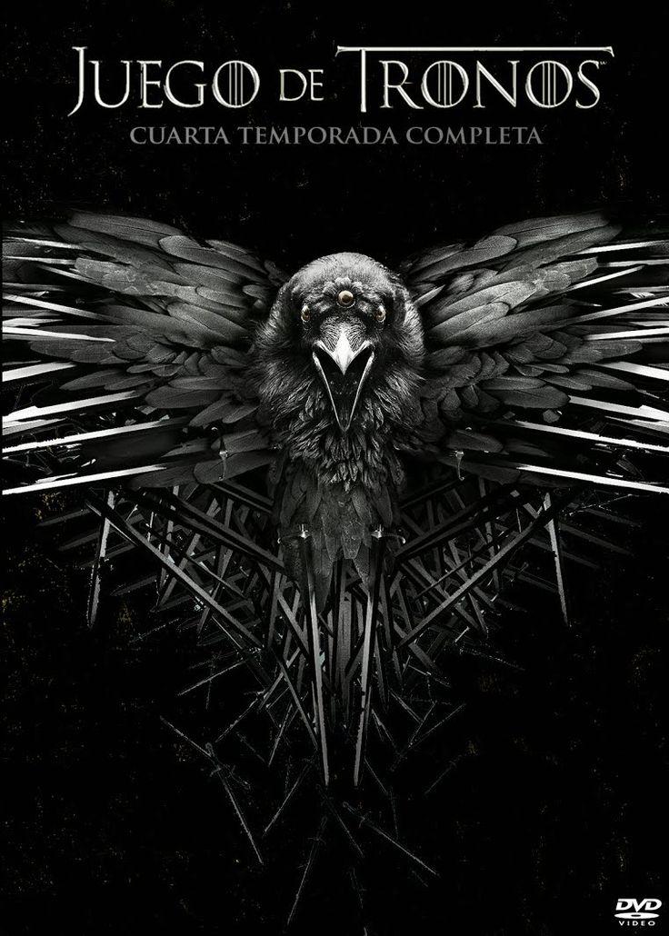 4ta temporada completa de Juego de Tronos en CineHome.