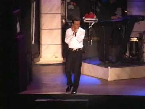 Luis Miguel-Te necesito- Peru 2004