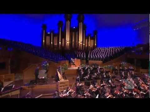 You Raise Me Up - Mormon Tabernacle Choir - YouTube    More LDS Gems at:  www.MormonLink.com