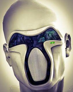 Máscara almacena oxígeno del aire en altas concentraciones