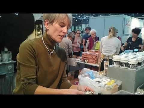 La Blanche Messe Leipzig 29.09.2017 Teil 1 - YouTube