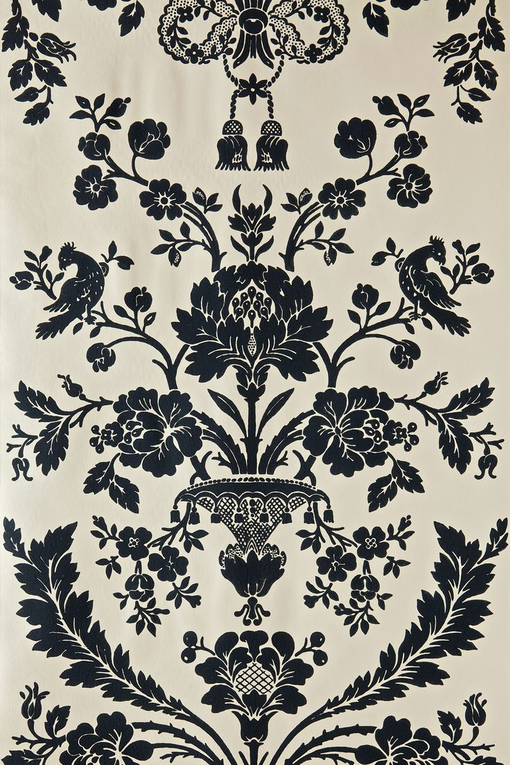 Block Print Wallpaper 35 best print and textiles images on pinterest | vintage